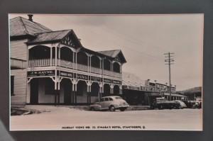 Stanthorpe OMara's Hotel
